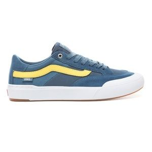 Vans Berle Pro Stv Navy Limited Edition Sneakers